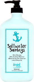 Devoted Creations Saltwater Sundays Ultra-Nourishing After Sun Daily Moisturizer