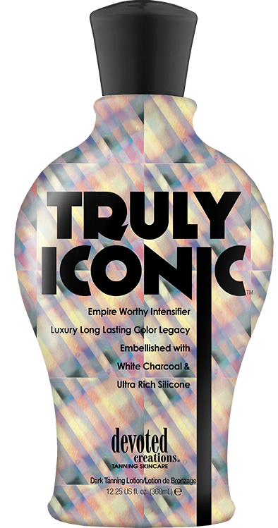 Devoted Creations Truly Iconic Empire Worthy Intensifier Tanning Lotion