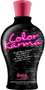 Devoted Creations Color Karma Ultra-Glittering Instant Bronzer with Beauty Boosters Tanning Lotion