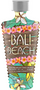 Ed Hardy Bali Beach Coconut Infused Black Bronzer Tanning Lotion
