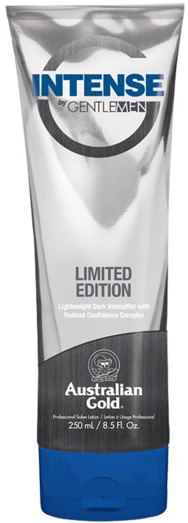 Australian Gold Intense by Gentlemen Limited Edition Lightweight Dark Intensifier Tanning Lotion