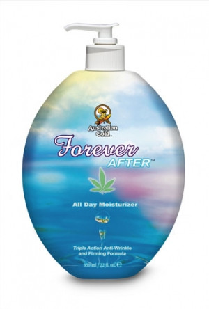 Australian Gold Forever After Moisturizing Tan Extender