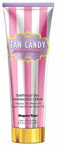 Supre Tan Candy Pink Lemonade Tempting Tan Maximizing Creme Tanning Lotion