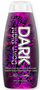 Ed Hardy Down Right Dark Mega Intense 30X Black Bronzer Instant Rapid Release Dark Color Tanning Lotion