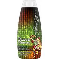 Ed Hardy Peace & Harmony Dark Tanning Intensifier Gluten, Paraben, Nut, & Oil Free Tanning Lotion