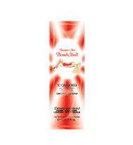 Designer Skin Bombshell 100XX Ultra Extreme Sizzle Formula with Exotic Bronzer Blend Tanning Lotion Packet
