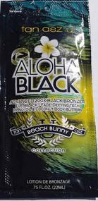 Brown Sugar Aloha Black Tanning Lotion Packet