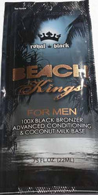 Brown Sugar Beach Kings Tanning Lotion Packet