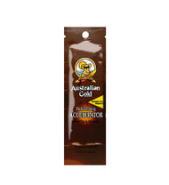 Australian Gold Accelerator Tanning Lotion Packet