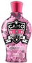 Devoted Creations Camo Queen Fast Acting Bronzing & Radiance Restoring Formula Tanning Lotion