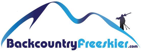 Backcountry Freeskier