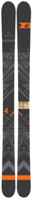 4FRNT Devastator all mountain skis