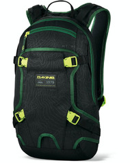 Dakine Ally Pack w/ shovel and probe