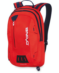 Dakine Chute ski pack