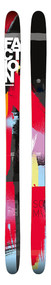 faction soma all mountain skis