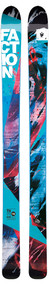 Faction Thirteen freeride ski