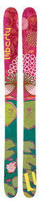 liberty envy womens skis