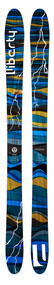 Liberty Sequence skis