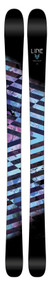 Line Soul Mate 92 women's skis