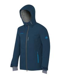 Mammut Bormio ski jacket