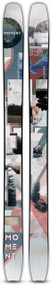 Moment Underworld touring skis
