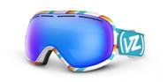 Von Zipper Chakra women's ski goggles