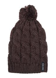 Discrete Link women's hat
