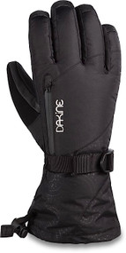 Dakine Sequoia women's ski gloves ellie