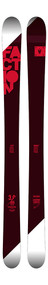 Faction Candide 3.0 Junior Skis