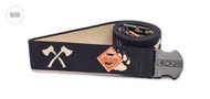 Arcade Buckskin Belt