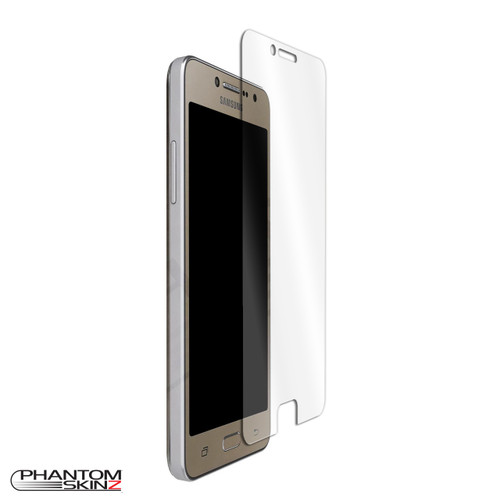 Samsung Galaxy J2 Prime self healing screen protector