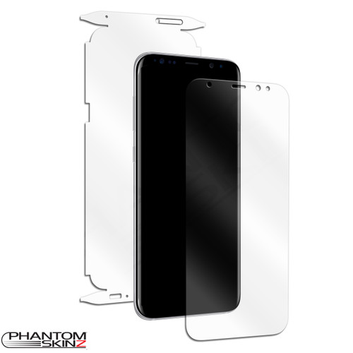 Samsung Galaxy Note 8 Self Healing Screen Protector