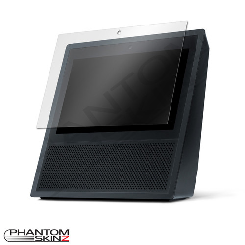 Amazon Echo Show Self Healing Screen Protector skin