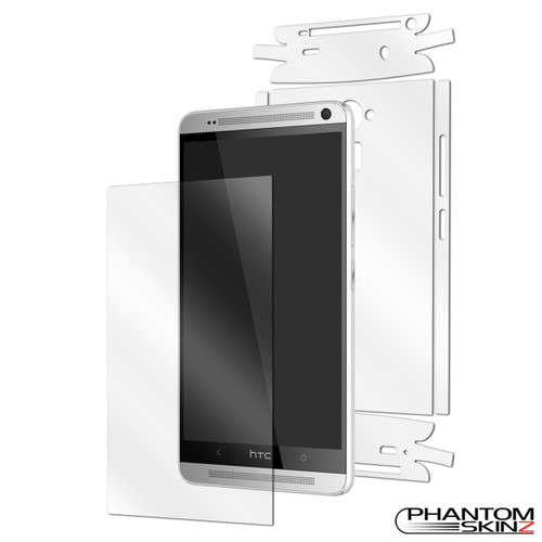 HTC One Max ultimate full body protection by PhantomSkinz