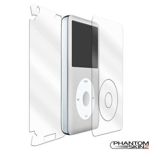 Apple iPod Classic full body skin