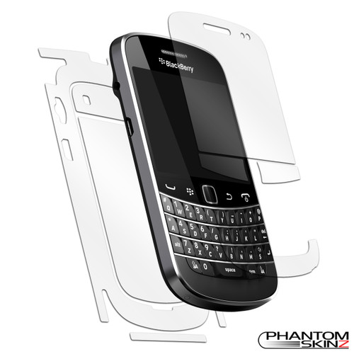 BlackBerry Bold 9900/9930 Full Body Skin
