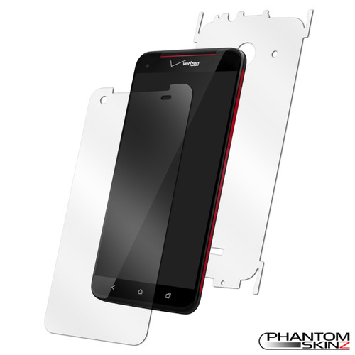 HTC Droid DNA Full Body Skin
