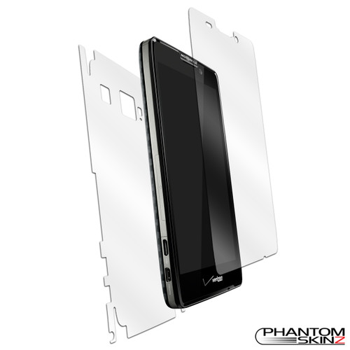 Motorola Droid Razr Maxx HD Full Body Skin
