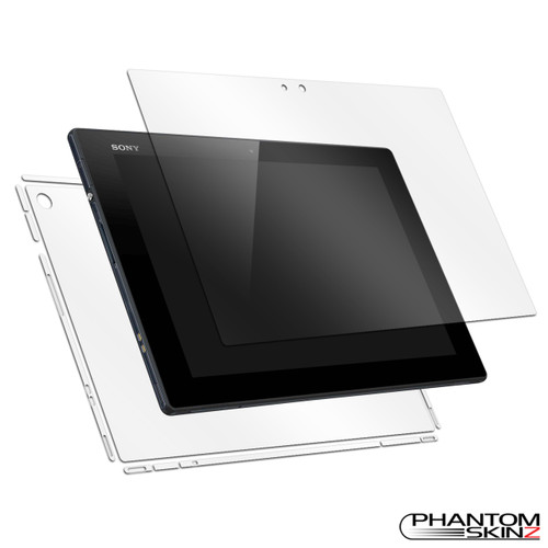 Sony Xperia Tablet Z Full Body Skin