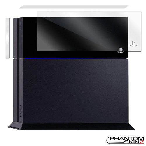 Sony Playstation 4 (PS4) Full Body Skin