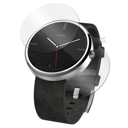 Moto 360 Full Body Skin