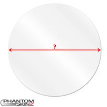 Custom Screen (Round)