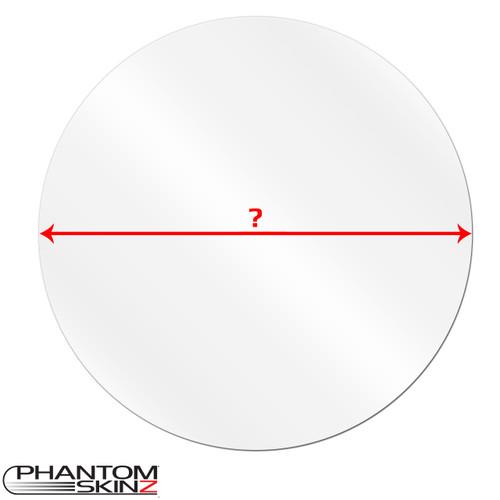 PhantomSkinz Custom Watch Screen Protector
