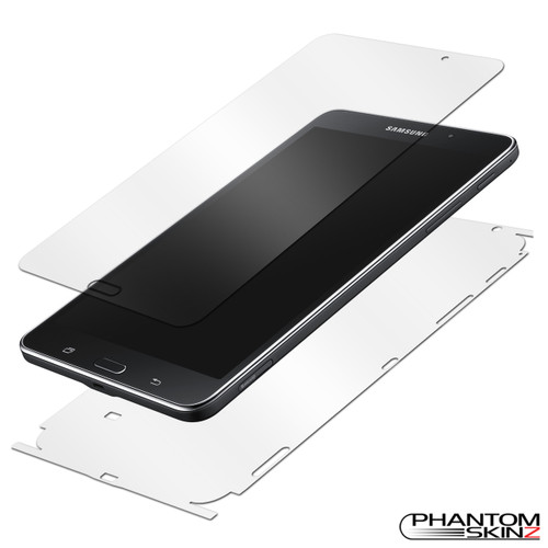 "Samsung Galaxy Tab 4 7.0"" PhantomSkinz Full Body Skin"