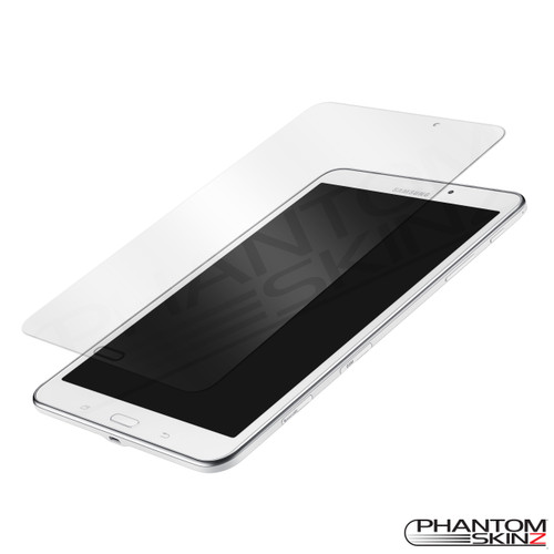 "Samsung Galaxy Tab 4 8.0"" PhantomSkinz screen protection"