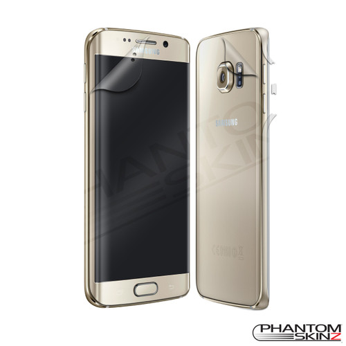 Samsung Galaxy S6 Edge Full Body Protection by PhantomSkinz