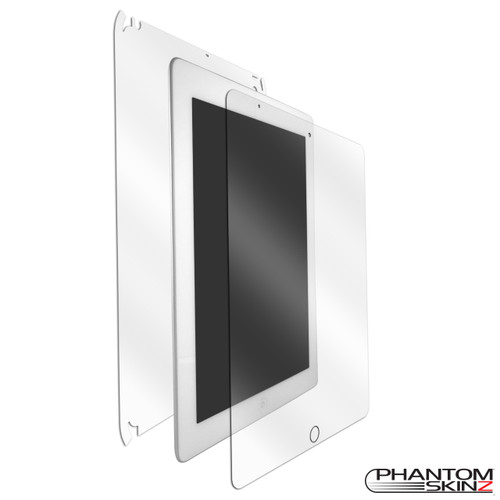 Apple iPad Air PhantomSkinz full body protection