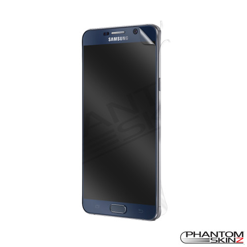 Samsung Galaxy Note 5 full body protection by PhantomSkinz