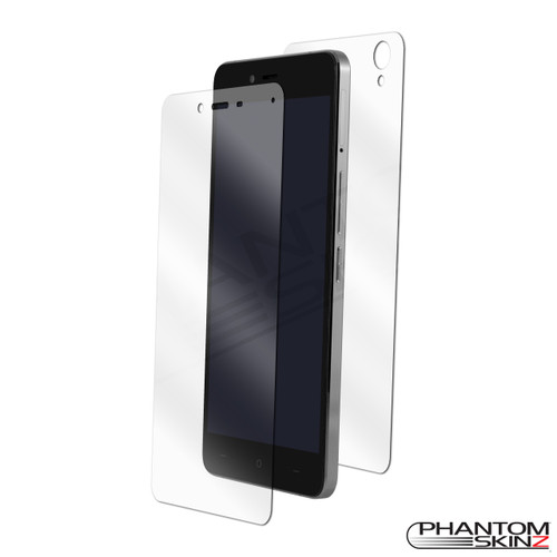 OnePlus X full body protection skins by PhantomSkinz