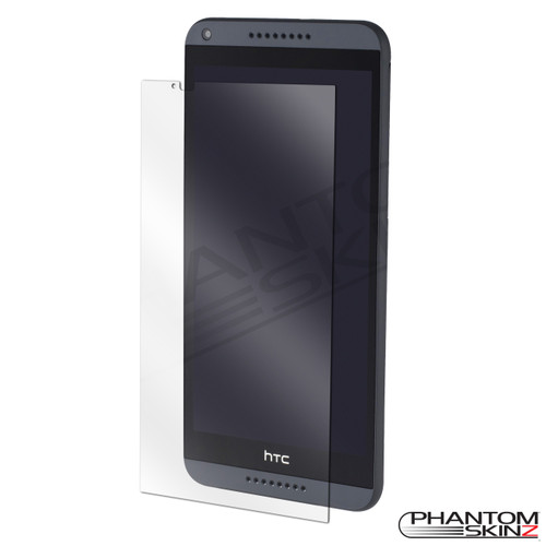 HTC Desire 816 screen and full body protection by PhantomSkinz